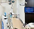 インプラント治療のための設備