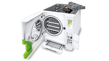 高熱高圧滅菌器