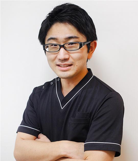 芝田 健二郎(矯正医)